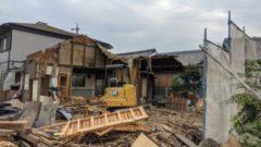 東海三県での解体工事ならお任せください!